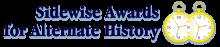 Sidewise Award for Alternate History